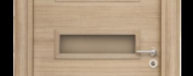 Подходящите интериорни врати за пълна хармония у дома