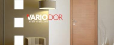Защо е необходимо съчетаването на интериорните врати с вътрешния дизайн?