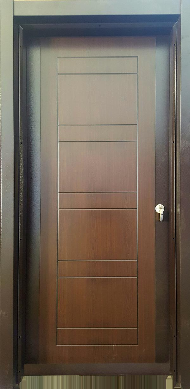 blindirana vrata sl-102-klasik
