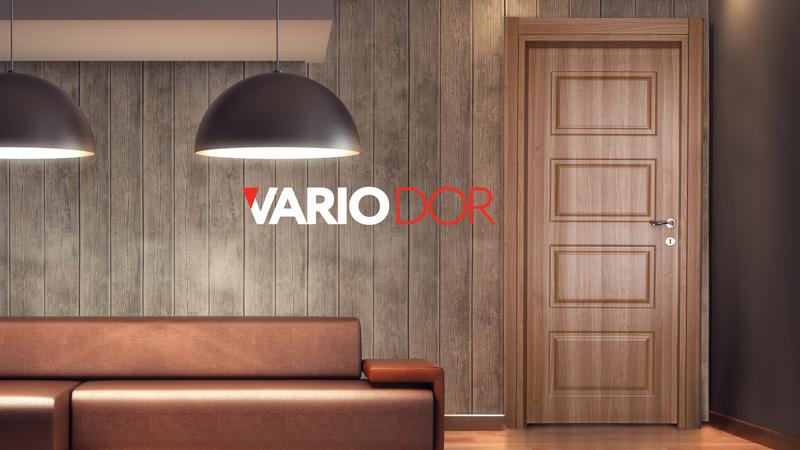 interiorni vrati variodor