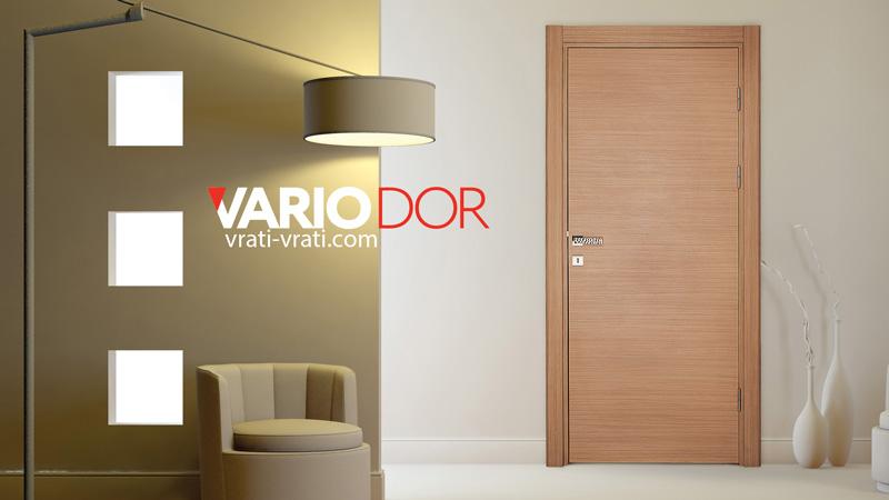 Интериорни врати вариодор