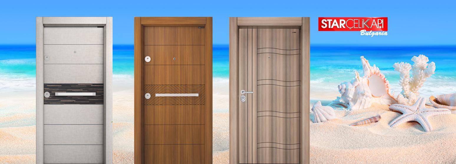 избор на блиндирани врати