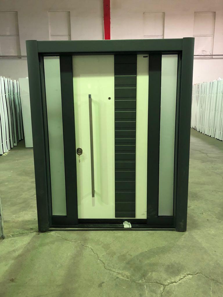 Входна врата 20