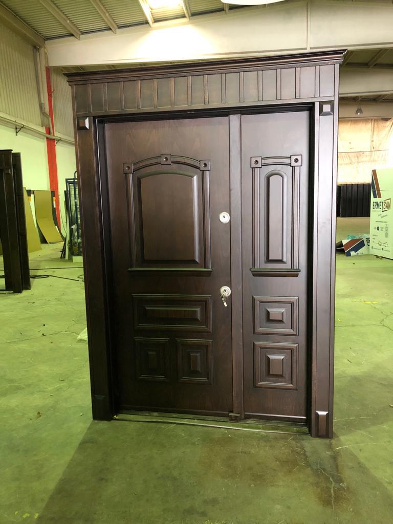 Входна врата 2
