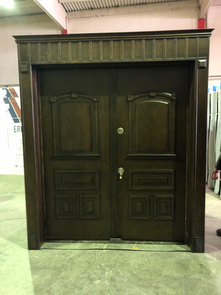 Входна врата 3
